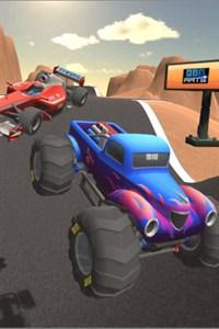 Offroad Racing Online