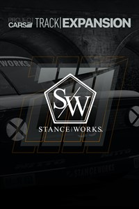 Project CARS - Stanceworks Track Expansion