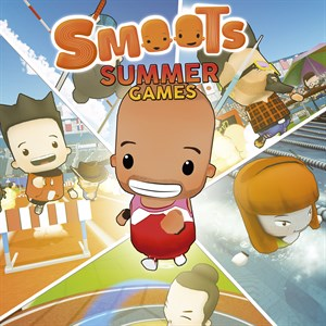 Smoots Summer Games Xbox One