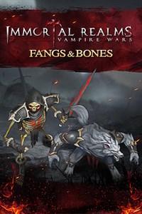 Immortal Realms - Fangs & Bones