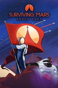 Surviving Mars - Space Race (PC)