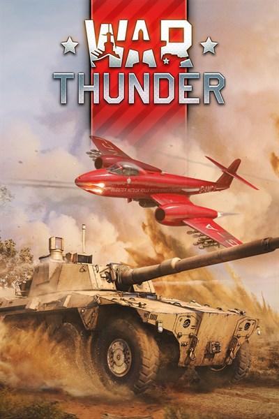 """War Thunder - """"Ixwa Strike"""" Bundle"""