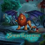 Spirit Legends: The Aeon Heart Logo