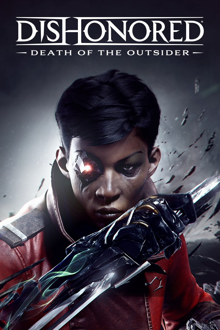 Dishonored®: Death of the Outsider™ (PC)