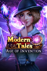 Carátula para el juego Modern Tales: Age of Invention (Xbox One Version) de Xbox One