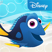 Finding Dory: Just Keep Swimming BETA