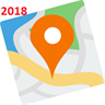 Maps, GPS Navigation & Directions 2018