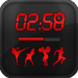 Round Workout Timer