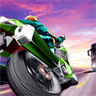 Highway Traffic Rider Motor Race
