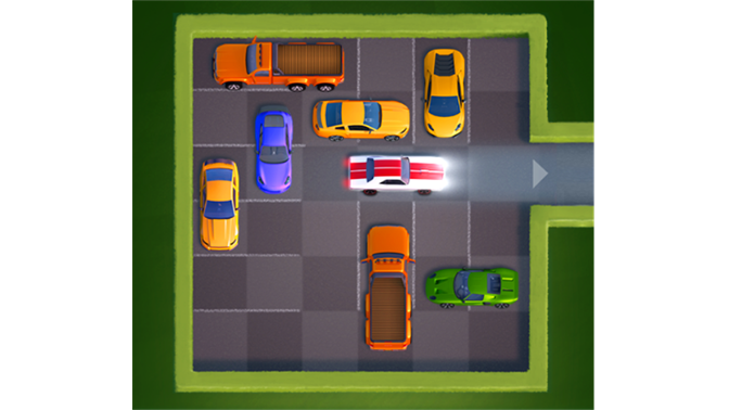 Get Unblock Parking Car 3D Microsoft Store en GB