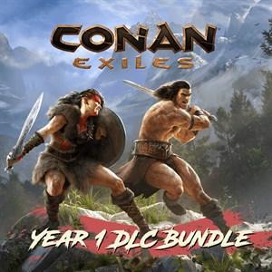 Conan Exiles – Year 1 DLC Bundle Xbox One