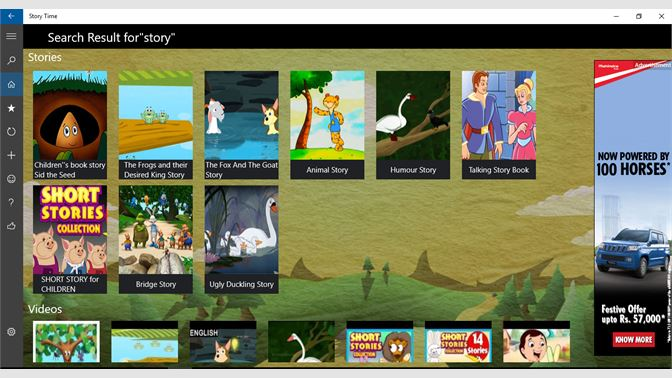 Get Story Time - Microsoft Store