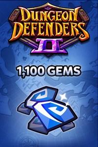 Carátula del juego Cache of Gems