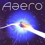 Aaero Logo