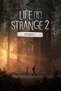 Life is Strange 2 Episode 1 Xbox One Digital