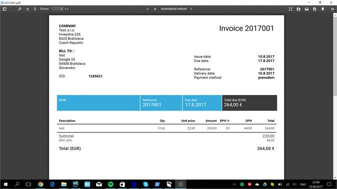 Get Sinvoice Microsoft Store EnAU - Invoice asap for windows