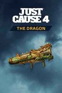 JUST CAUSE 4 - Der Drache