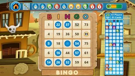 Bingo Star Screenshots 2
