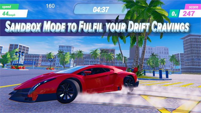 Get Drift Racing Mania - Microsoft Store