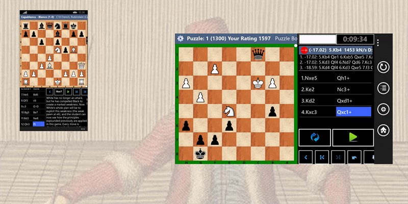 Get Chess4Mobile - Microsoft Store