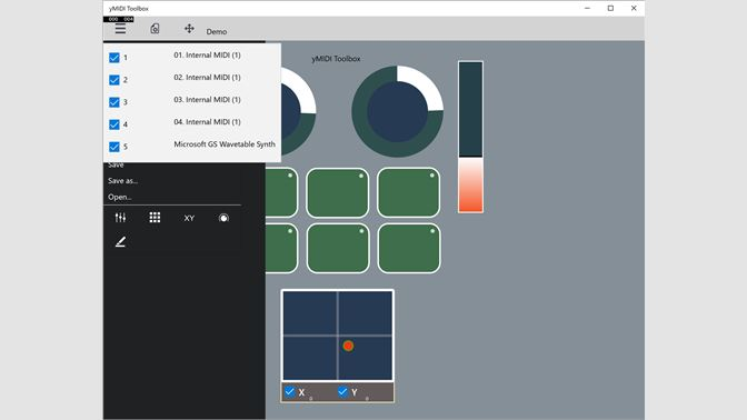 Buy yMIDI Toolbox - Microsoft Store