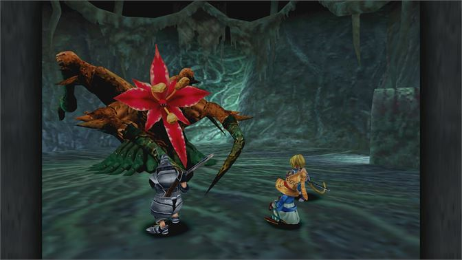 Buy FINAL FANTASY IX - Microsoft Store