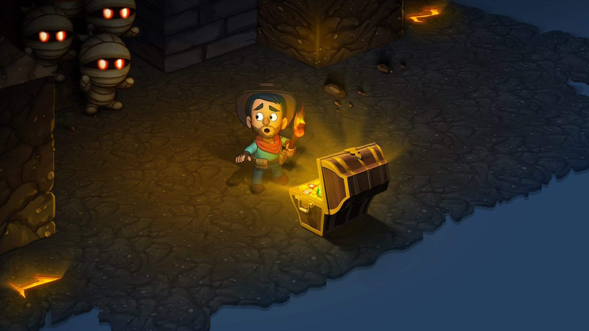 book of treasures game free online