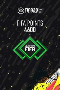 FIFA 點數 4,600