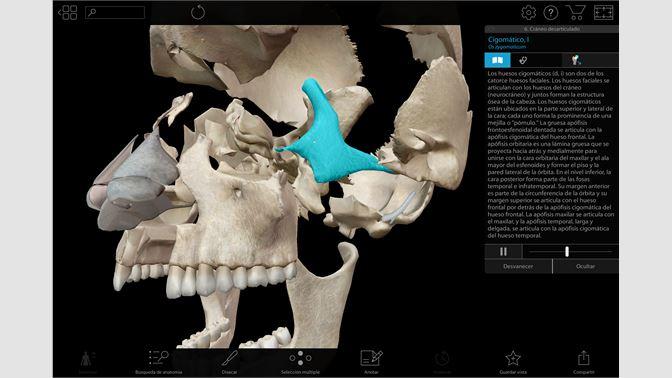 Comprar Atlas de anatomía humana 2018: Cuerpo humano completo en 3D ...