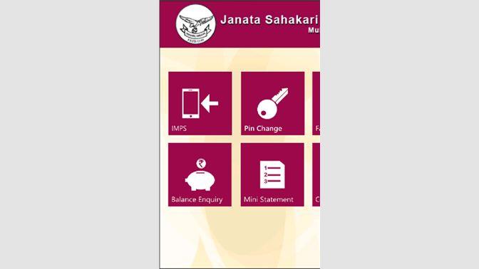 Get JSB-MConnect - Microsoft Store