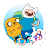 Adventure Time Art Games