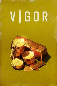 VIGOR: 1955 (+575 BONUS) CROWNS