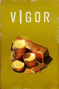 Carátula del juego VIGOR: 1955 (+575 BONUS) CROWNS