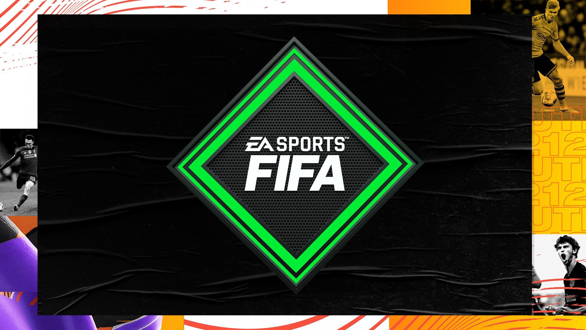 FUT 21 – FIFA Points 100