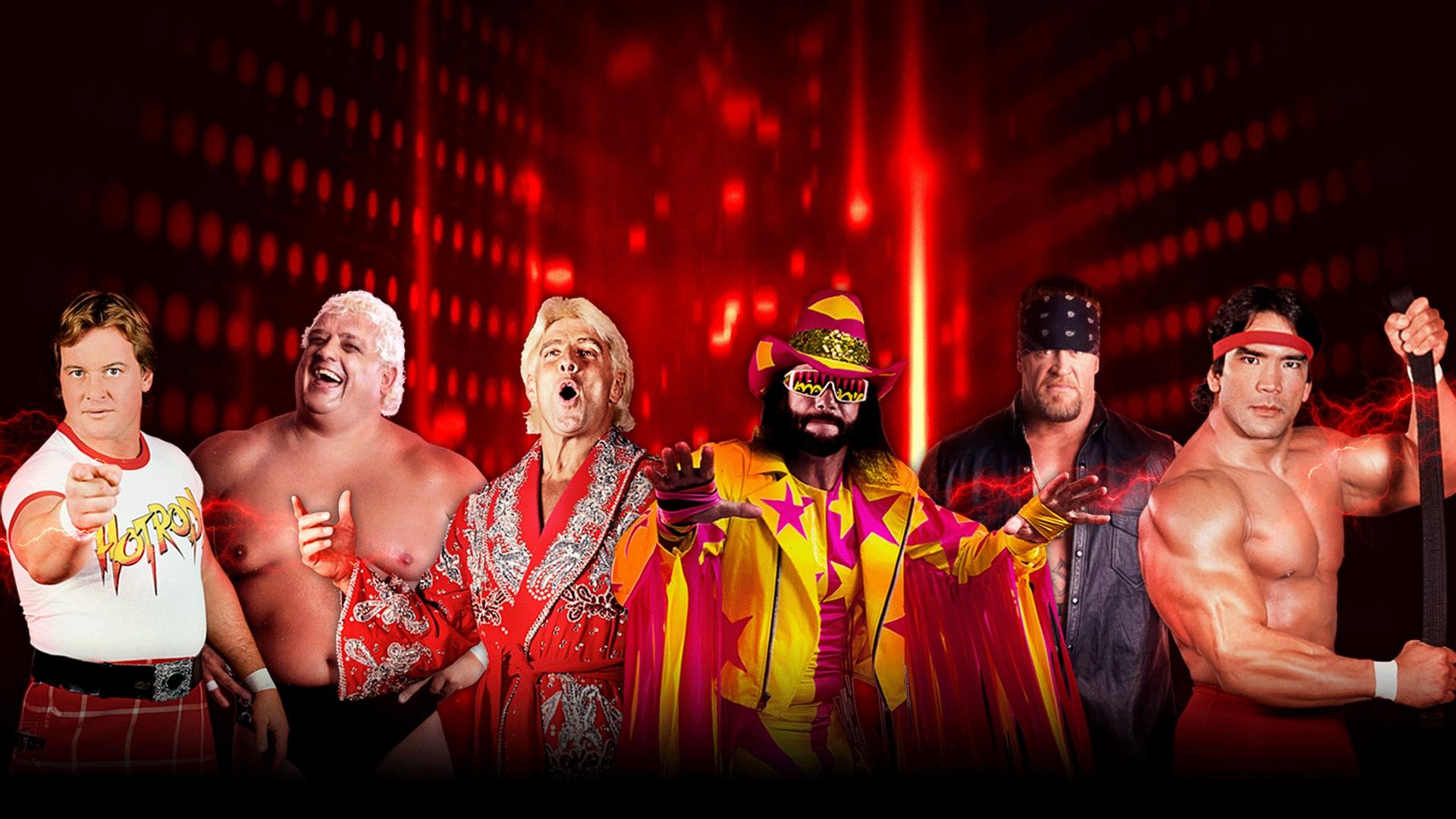 Pack WWE 2K19 Edición Wooooo!