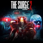 The Surge 2 - Premium Edition Logo