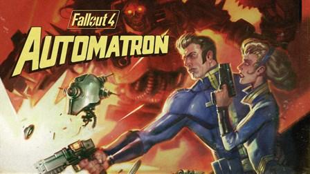 Buy Fallout 4 - Microsoft Store en-IE