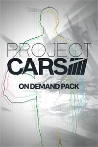Project CARS On Demand Pack
