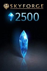 Carátula del juego Skyforge: 2500 Argents