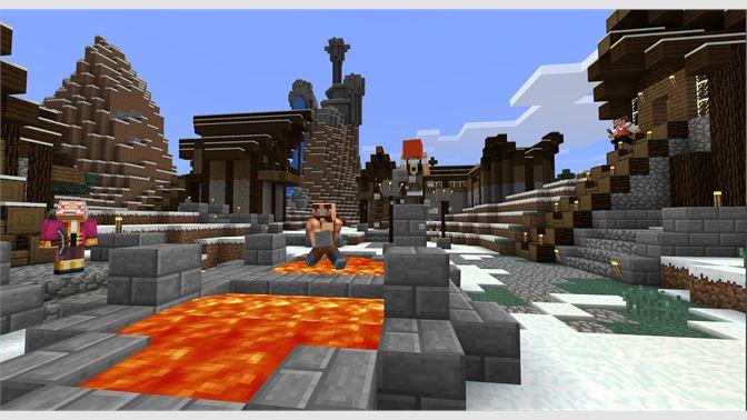 Buy Minecraft - Microsoft Store
