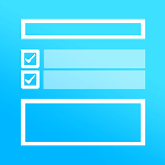 Riley Form Maker - Personal Database & Data Organizer Logo