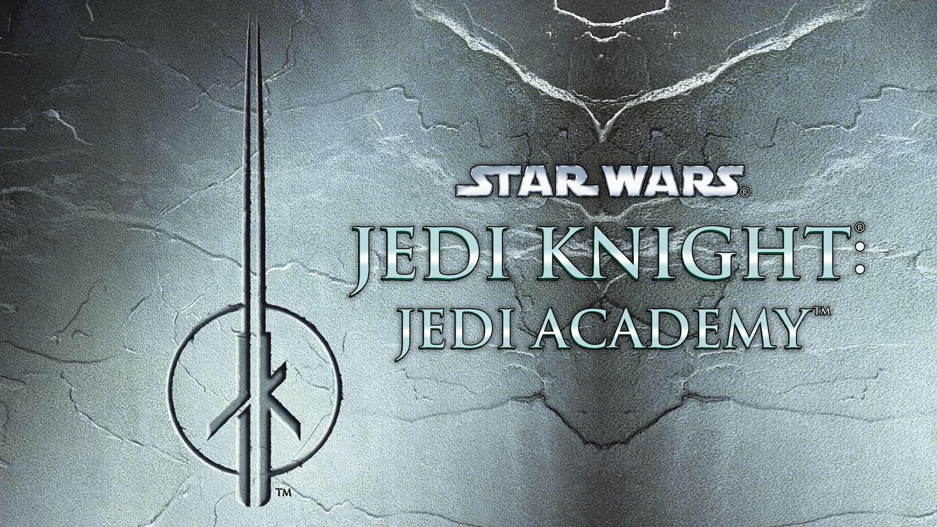 Buy Star Wars Jedi Knight Jedi Academy Microsoft Store