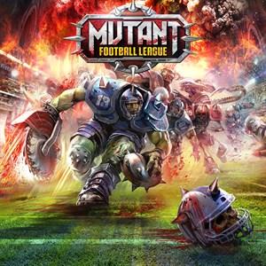 Mutant Football League Xbox One
