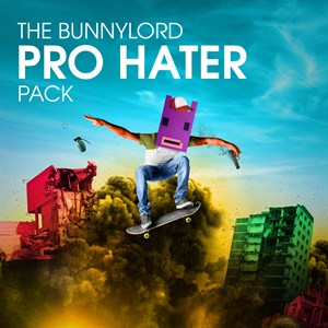 The BunnyLord Pro Hater Pack Xbox One