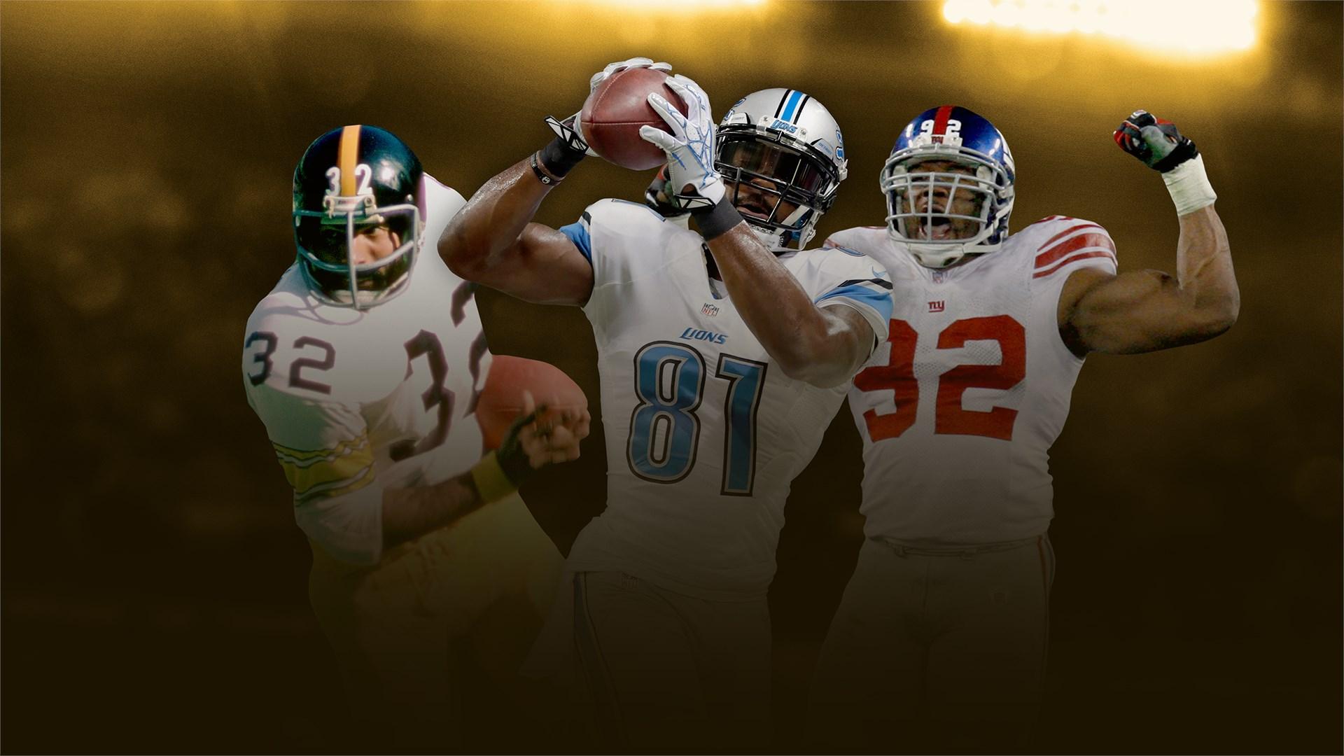 MADDEN NFL 18: G.O.A.T. Праздничное издание