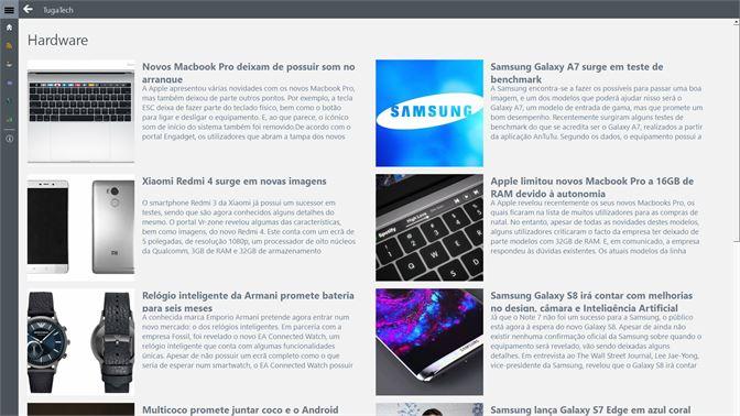 Get TugaTech - Microsoft Store