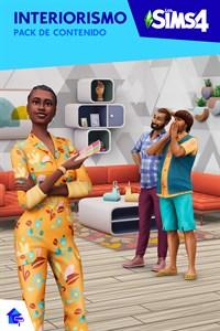 Los Sims™ 4 Interiorismo - Pack de Contenido
