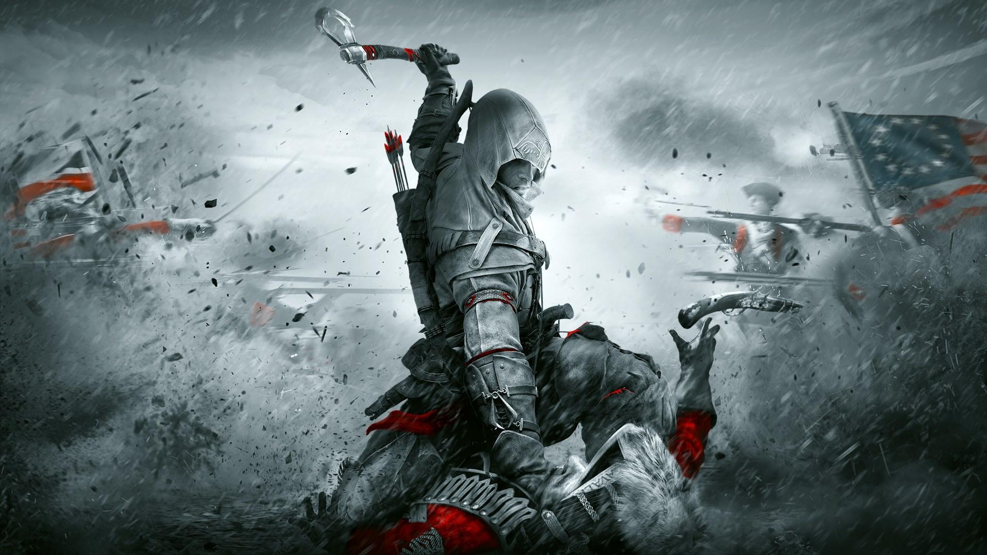Buy Assassin's Creed® III Remastered - Microsoft Store en-GB
