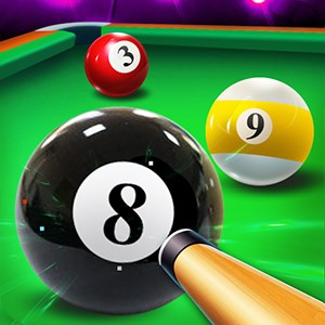 8 Ball Billiards 3D