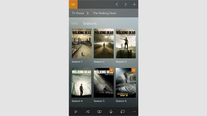 Get Plex - Microsoft Store en-CA